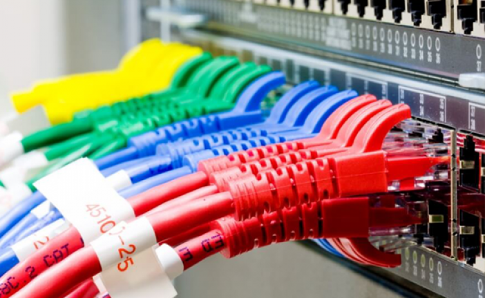 اصول مهم کابل کشی و تفاوت در کابل های stp . utp و Ftp