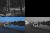 تکنولوژی Starlight در دوربین های تحت شبکه
