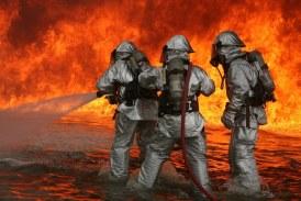 مشاوره، طراحی و اجرای پروژه های اعلام و اطفاء حریق