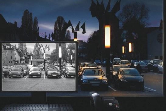 مشاوره، طراحی و اجرای سیستم های نظارت تصویری