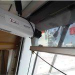 توسعه سیستم مانیتورینگ کشتی های قاره پیما توسط شرکت VIVOTEK و Technet