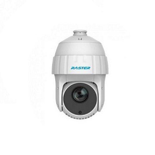 HDTVI Camera